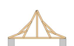 Китайские крыши своими руками